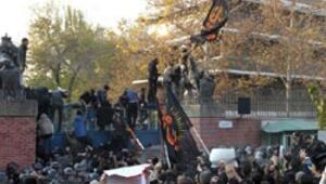 İngiltere, Tahran Büyükelçiliğini kapattı