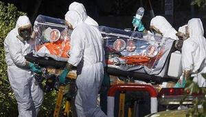 Avrupada ilk Ebola ölümü
