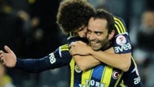 Fenerbahçe 3-0 Bursaspor