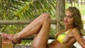 Samba ülkesinin en güzel kızları