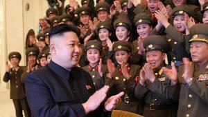 Kuzey Korede tek tip saç modeli uygulaması