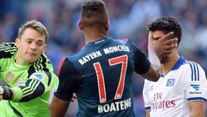 Boatengden Türk futbolcuya tokat