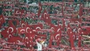 A Milli Futbol Takımı yarın toplanacak