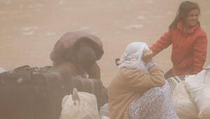 200 Türkiyeli aydın Kobaniye sahip çıkıyor
