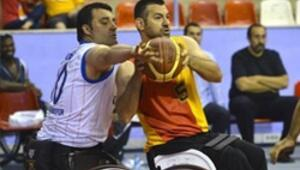 Galatasaray 114 - 54 Kardemir Karabükspor