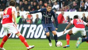 Fransada PSGden sürpriz başlangıç