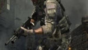 Modern Warfare 3 rekor kırdı