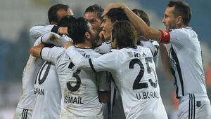 İşte Beşiktaşın yeni forma sponsoru