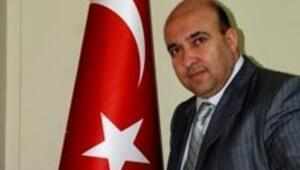 Şahin Kömürcü yeniden başkan seçildi