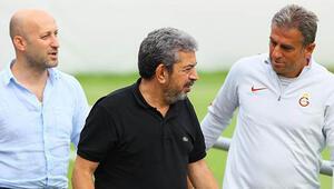 Mehmet Özbekten Cüneyt Tanmana ağır cevap