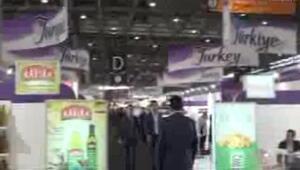 Pariste Türk rüzgarı