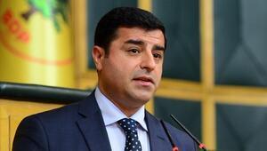 Demirtaş'tan TRTye suç duyurusu