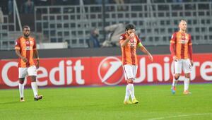 Anderlecht - Galatasaray maçı geniş özeti ve golleri (Video izle)