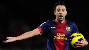 35lik Xavi hayatının transferini yaptı