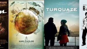 Hamburgda 4 Türk filmi