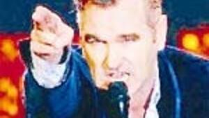 Morrissey yine reddetti