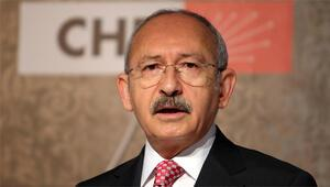 Kılıçdaroğlu: İspat etsinler siyaseti bırakırım