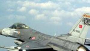 Türkiye Egede düşen F-16 için Atinadan tazminat isteyecek