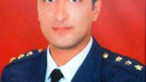 Konyada askeri uçak düştü:3 şehit