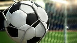 Efsanevi futbolcular bir arada