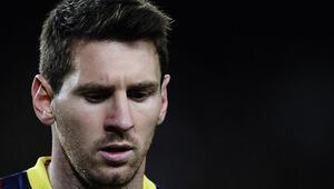 Lionel Messi Real Madridi reddetti