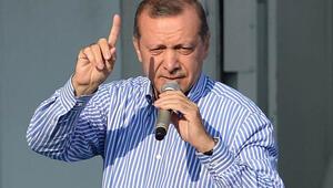 Başbakan Erdoğan Yalovada konuştu