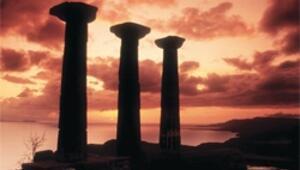 Yaz başında görmeniz gereken 10 antik kent