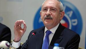 Kılıçdaroğlu: AKPnin maliyeti 1 yılda 30 milyar dolar