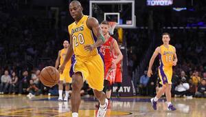 NBAde Kanter ve Aşıktan double double