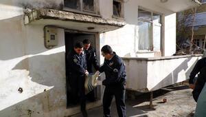 Karbonmonoksit gazından zehirlenen 5 Suriyeli çocuk öldü