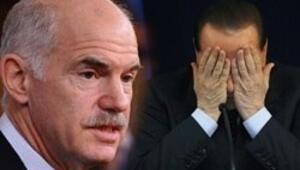 Avrupa tarihinin iki önemli devletinde iki istifa