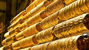 Çeyrek altın fiyatındaki artış piyasayı zorluyor.. Çeyrek altın bugün ne kadar