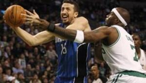 Hedo attı Orlando Magic uçtu
