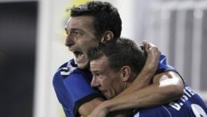 UEFAda gecenin sürprizi Yunan ekipten