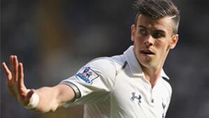Real Madridden, Gareth Bale için rekor teklif