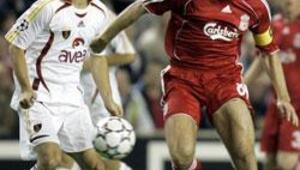 Liverpool: 3 - Galatasaray: 2