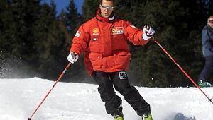 Schumacherden kötü haber: Yatalak kalacak