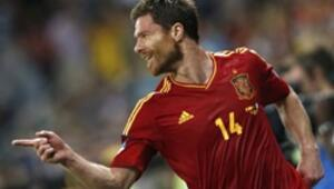 İspanya 2-0 Fransa