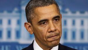 Obamadan İsraile Gazze desteği