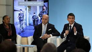 Fransa: Türkiye ile tam işbirliği içindeyiz