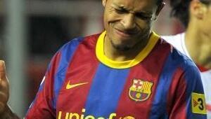 Barçaya Sevilla çelmesi