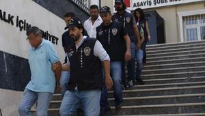 İşkence edilerek öldürülen muhasebeci cinayetinde 8 gözaltı