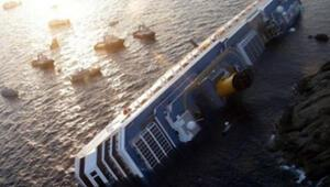 O geminin kaptanına 16 yıl hapis cezası