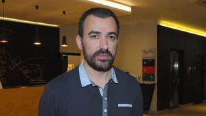 Ukraynada kaçırılan Türk gözlemci serbest