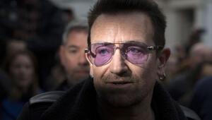 Bono'nun başı yine dertte