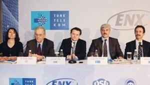 Türk otomotivine Avrupa'yla aynı iletişim ağının kapısı açıldı