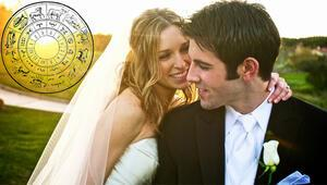 Hangi burç daha kolay evlenir Astrolojiye göre en zor ve en kolay evlenen burçlar...