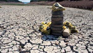 İstanbulun 100 - 110 günlük suyu kaldı