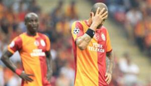 Galatasaray 1-6 Real Madrid