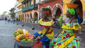 36 saatte Cartagena